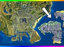 Xuất hiện dự án mod cực kì tham vọng: Bê nguyên cả thành phố GTA IV vào GTA V