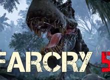 Lộ diện những thông tin đầu tiên về Far Cry 5 - Phần tiếp theo của series FPS kinh điển