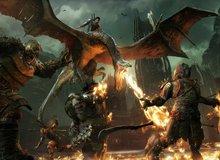 Shadow of War có thể sẽ định nghĩa lại thể loại game hành động, bằng chứng là đoạn gameplay này