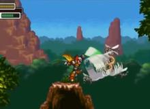 Mega Man X Corrupted: Đây là điều mà hàng triệu fan Mega Man X hằng mong chờ