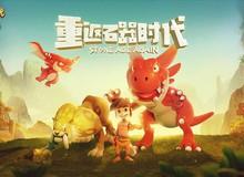 Thạch Khí Thời Đại - MMORPG 3D hứa hẹn lên top bảng xếp hạng của Tencent