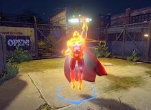 MOBA bom tấn toàn siêu nhân Master X Master sắp mở thử nghiệm đầu tháng 4 tới