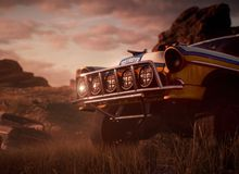 Need For Speed: Payback tung ra trailer đầu tiên, lái xe điên cuồng như Fast and Furious!