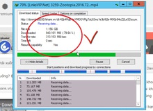 Tranh cãi quanh tốc độ download 300MB/s của anh chàng người Việt, không thể tin nổi