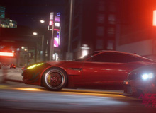 Chơi thử Need For Speed: Payback - Thôi đúng Fast And Furious đây rồi, không lệch đi đâu được!