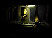 Little Nightmares: Game kinh dị trông như hoạt hình nhưng cực ghê rợn công bố ngày ra mắt