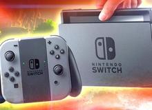 Cháy hàng, Nintendo đang phải cật lực sản xuất Nintendo Switch nhiều gấp đôi mới đủ bán