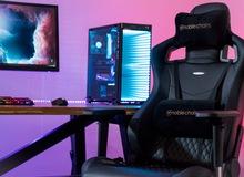 Có thể bạn chưa biết: Việt Nam xuất hiện ghế chơi game 12 triệu đồng, ngang bộ máy tính tầm trung