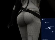 Nhanh chân lấy Mass Effect 2 - game RPG đỉnh cao một thời hoàn toàn miễn phí