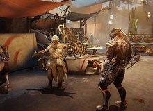 Warframe giới thiệu chế độ chơi Open World: Như một game online mới toanh