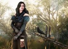 Tác giả truyện The Witcher ôm hận vì game bán quá chạy mà chẳng nhận được xu nào