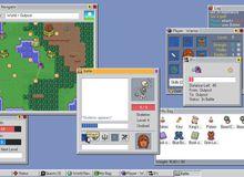 Kingsway: Đây chắc chắn là một tựa RPG quái đản nhất từng ra mắt trong lịch sử