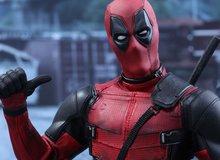 """Deadpool thắng lớn ở giải thưởng """"tiền Oscar"""" 2017"""