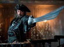 6 câu hỏi vẫn còn bỏ ngỏ sau Cướp biển Caribbean 5 - Salazar báo thù