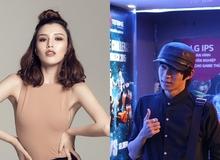 """Hóa ra hotgirl đang tham gia The Face Việt Nam 2017 là """"bạn chiến đấu"""" với QTV"""