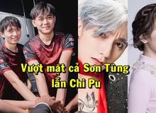 Vượt mặt cả Sơn Tùng M- TP, Chi Pu, Soo Bin Hoàng Sơn, game thủ đang là những người truyền cảm hứng nhiều nhất cho giới trẻ Việt 2017