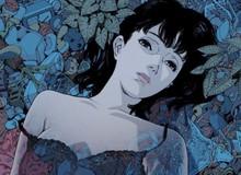 8 anime kinh dị mà bạn không nên thể bỏ qua
