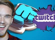 """Top 9 Streamer """"cá kiếm"""" nhất trên nền tảng Twitch"""