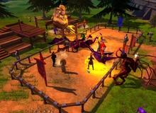 Top game online vô cùng độc đáo với cả loạt tính năng khác lạ hoàn toàn