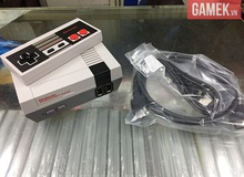 Quá tuyệt vời, đã hack thành công điện tử 4 nút NES Classic, cài thêm game dễ như bỡn