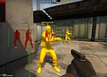 Quá mệt mỏi vì bị hack phá hoại, game thủ Counter-Strike biểu tình đòi Gabe Newell sửa chữa