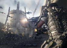 Bị fan chê bai thậm tệ, Call of Duty 2017 có thể sẽ quay về Thế chiến thứ Hai