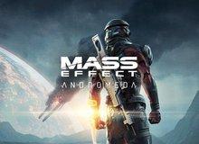 Hé lộ 5 phút đồng hồ chiến đấu đã mắt, đã tay trong Mass Effect: Andromeda