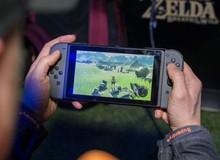 Đánh giá nhanh máy chơi game hot nhất 2017: Nintendo Switch trước ngày lên kệ