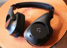 Logitech G533 - Có tai nghe này thì còn sợ gì đau đầu khi chơi game nữa?