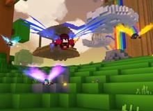 Game 'Minecraft Online' Trove chuẩn bị đến tay game thủ sở hữu Xbox One, PS4