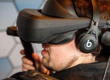 """Lộ diện kính thực tế ảo chơi game mới của LG, có thể """"đập chết"""" cả HTC Vive lẫn Oculus Rift"""