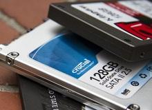 Ổ cứng SSD chuẩn bị tăng giá cực mạnh, game thủ Việt hãy chuẩn bị tinh thần