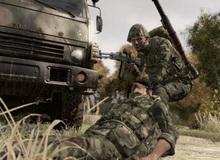 Quân đội Mỹ dùng game online để hướng dẫn người dân ứng phó với chiến tranh