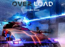 Overload - Game đua xe bắn súng của người Việt chính thức ra mắt, tặng giftcode
