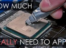 """8 món đồ """"bất ly thân"""" nếu bạn mê phần cứng máy tính"""