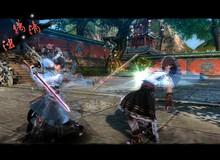 Cửu Âm Chân Kinh 2 gây sốc khi hé lộ gameplay cực khó, đánh combo như game đối kháng Street Fighter