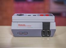 Làm mưa làm gió gần nửa năm, điện tử 4 nút NES Classic đã bị ngừng sản xuất để nhường chỗ cho Nintendo Switch