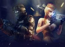 Trải nghiệm Crossfire Legends trong ngày đầu ra mắt