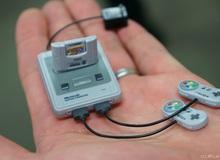 Đừng buồn vì NES Classic ngưng sản xuất, vì điện tử đĩa mềm sắp được hồi sinh rồi!