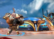 MOBA tương lai cực đỉnh Games of Glory đã rộng mở hoàn toàn miễn phí