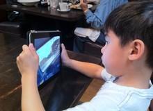 Cho trẻ em làm quen với game từ sớm, lợi hay hại?