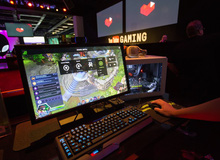 Lần đầu tiên có sự kiện game do YouTube tổ chức tại Việt Nam