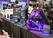 Intel Extreme PC Master - Sự kiện lớn nhất dành cho dân chơi PC Việt diễn ra ngay cuối tuần này, bạn đã thấy sôi động chưa?