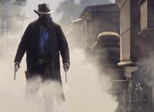 Cốt truyện Red Dead Redemption 2 lại bị lộ, bản đồ game sẽ rộng hơn cả GTA V!