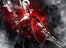 Người Nhật xin lỗi vì không mang Devil May Cry mới tới E3 2017