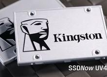 """Kingston UV400 480GB - SSD chưa bao giờ """"rẻ mà ngon"""" đến như thế!"""