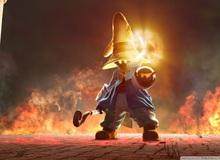 Ra mắt mới chỉ 1 năm, huyền thoại Final Fantasy IX trên PC lại sắp có bản Việt hóa