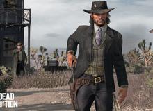 Mơ ước của hàng triệu game thủ 7 năm qua đã thành sự thật: Red Dead Redemption đã chơi được trên PC