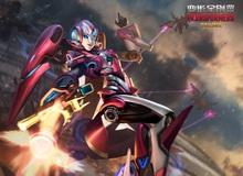 Những game online Trung Quốc này đang cuốn hút hàng vạn người Việt vì quá hay quá đẹp