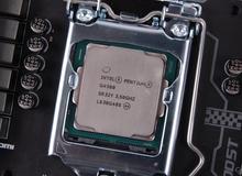 """G4560 - CPU chơi game siêu rẻ siêu ngon bị Intel """"giết chết"""" vì chẳng còn ai thèm mua Core i3"""